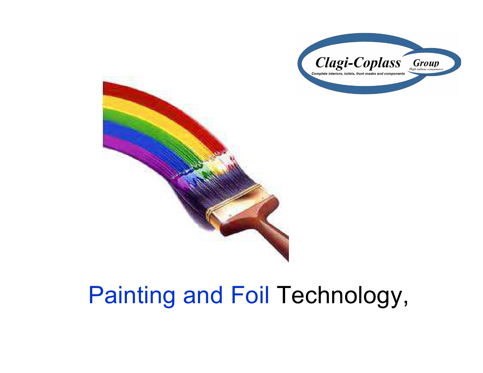 Paint_and_Foil_Technology