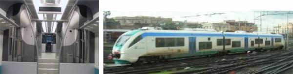 Alstom, EMU – DMU Minuetto