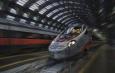 Alstom, New Pendolino Trenitalia and Cisalpino