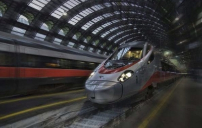 Alstom, New Pendolino Trenitalia and Cisalpino
