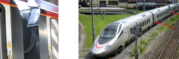 Alstom, New Pendolino Trenitalia, Cisalpino and China