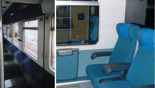 Trenitalia, UIC-X Coach