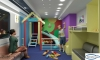 Baby Playground Area