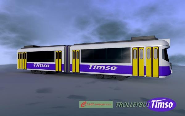 Tram Timso