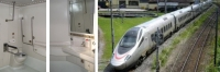 Alstom New Pendolino Trenitalia and Cisalpino