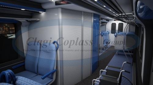 TCDD14000 Blue II HK