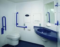 Toilet UIC-X - HK