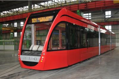 Tram Imperio - Astra Vagoane