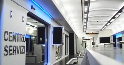 Arenaways, Ava Inter Regio - Market coach