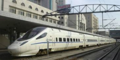 Alstom, New Pendolino China