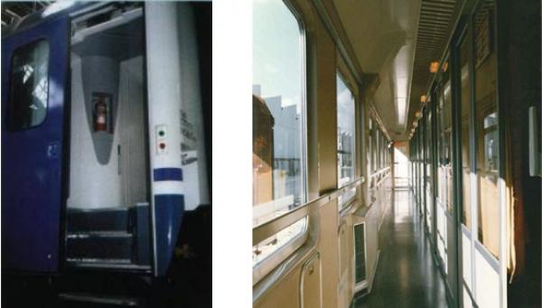 Trenitalia, Z 1 Coach