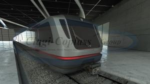 TCDD14000 Exterior v5
