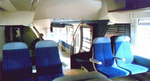 Alstom, DMU A-TER