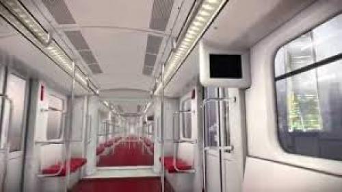 Ansaldobreda metro milano EXPO
