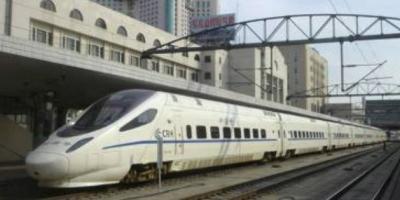 Alstom, New Pendolino China