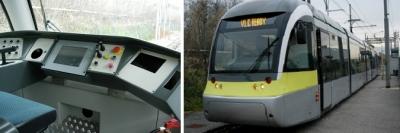 AnsaldoBreda, Tram Sirio Bergamo